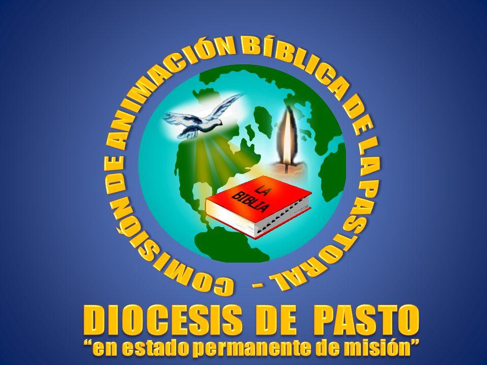 COMISIÓN DE ANIMACIÓN BÍBLICA DE LA PASTORAL -
