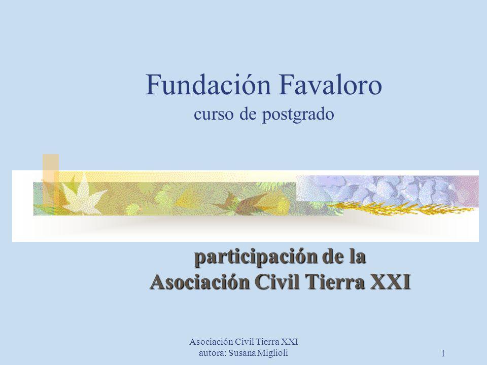 Fundación Favaloro curso de postgrado