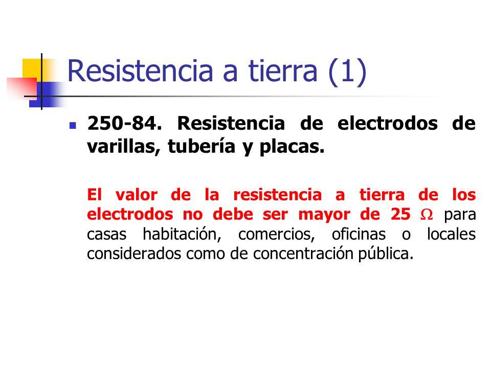 Resistencia a tierra (1)
