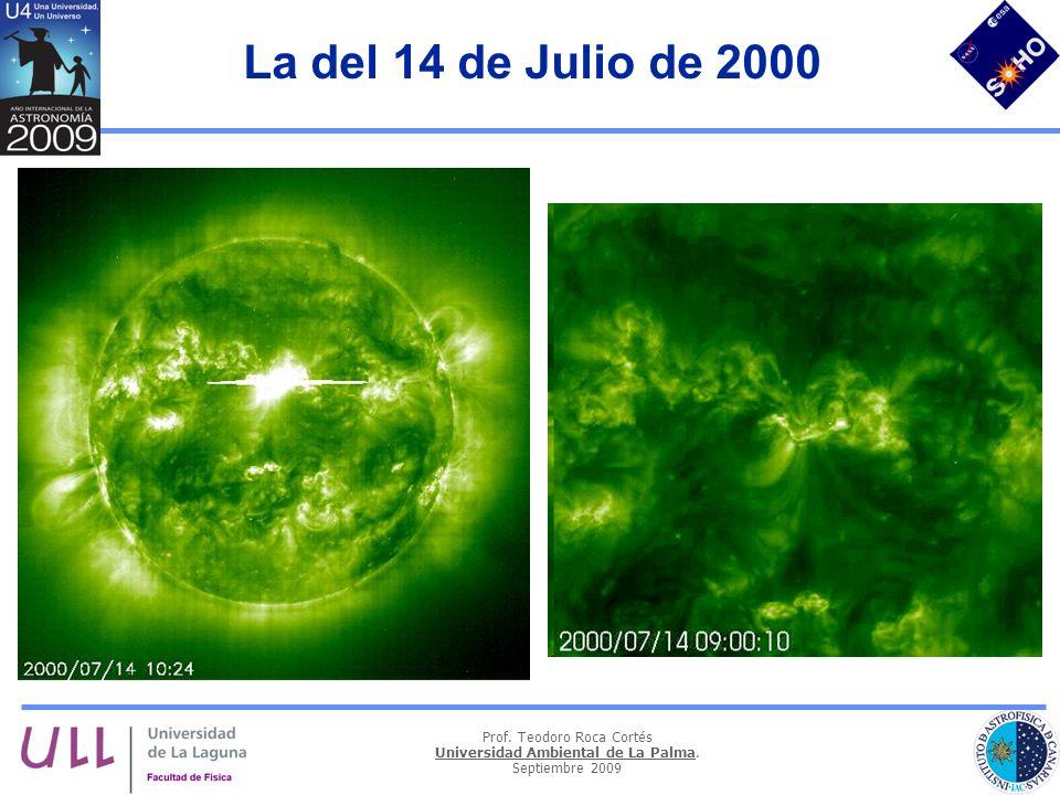 La del 14 de Julio de 2000