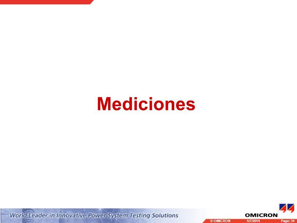 Mediciones 3/29/2017