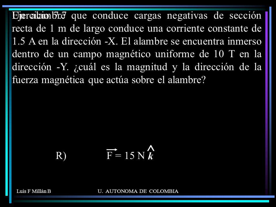 Ejercicio 7.7