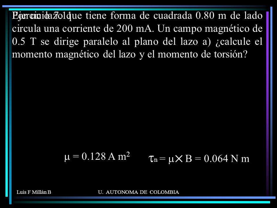 Ejercicio 7.11