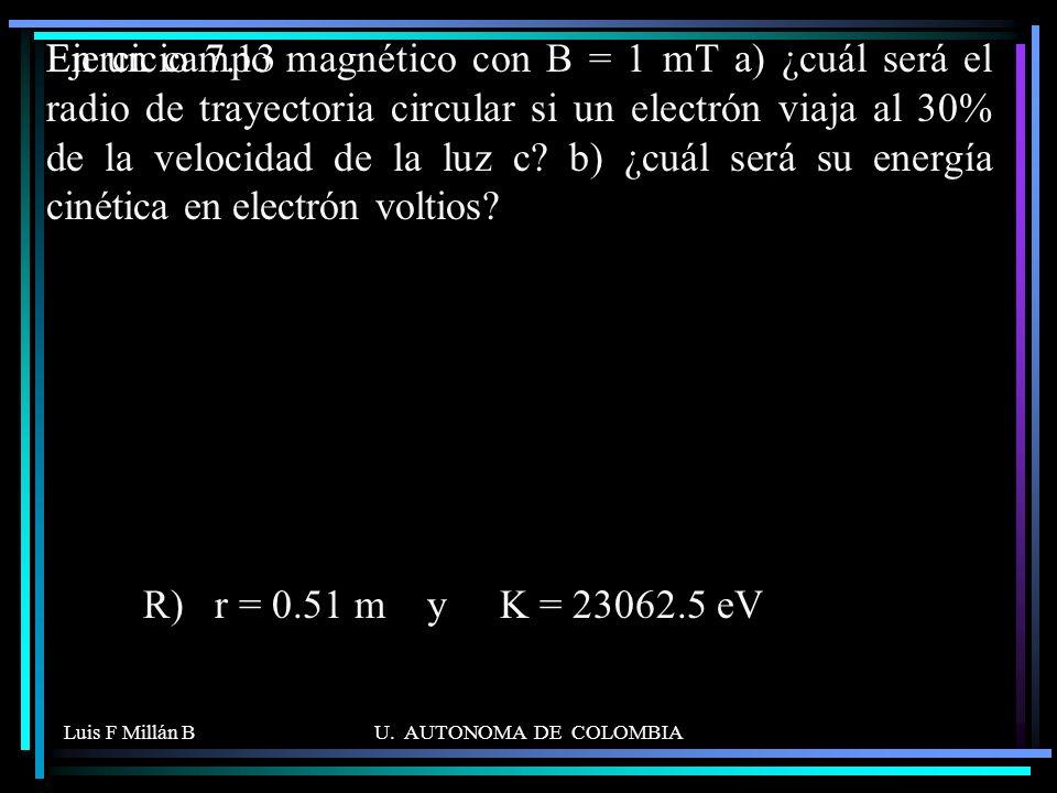 Ejercicio 7.13