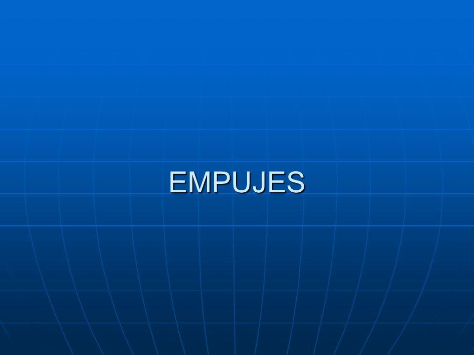 EMPUJES