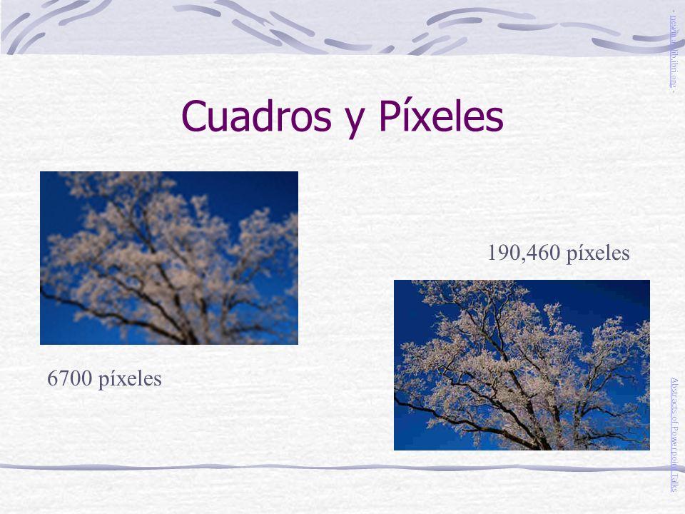 Cuadros y Píxeles 190,460 píxeles 6700 píxeles - newmanlib.ibri.org -