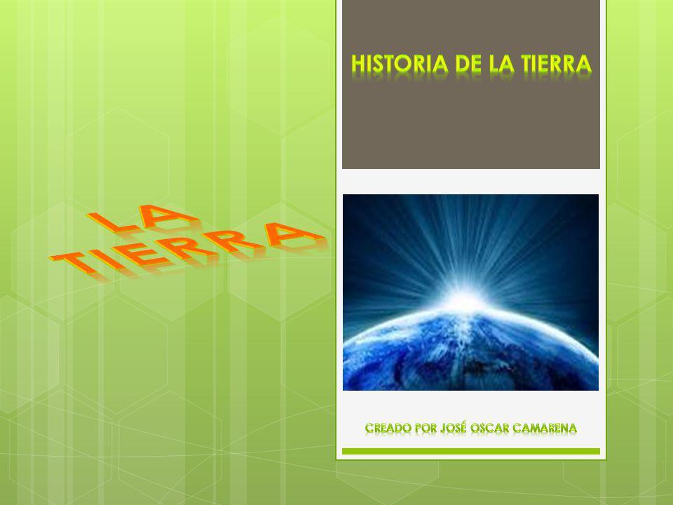 Creado por José Oscar Camarena