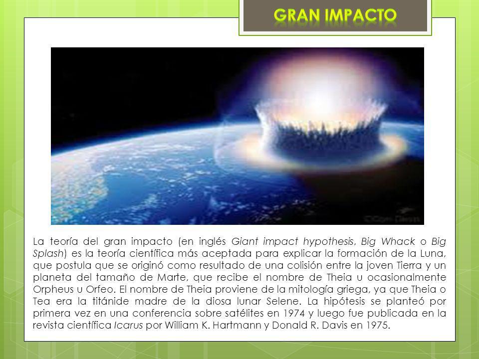 gran impacto