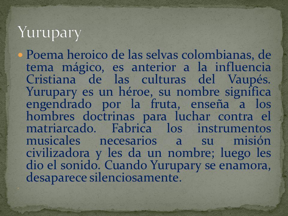 Yurupary
