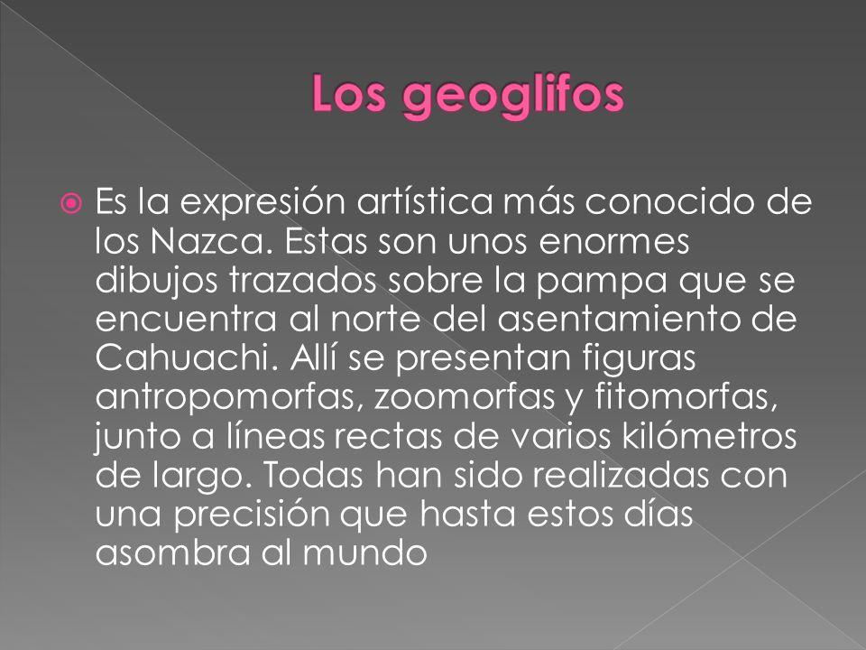 Los geoglifos