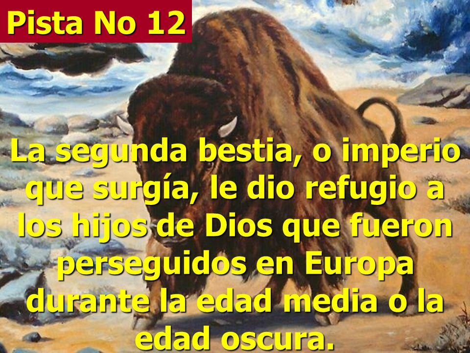Pista No 12