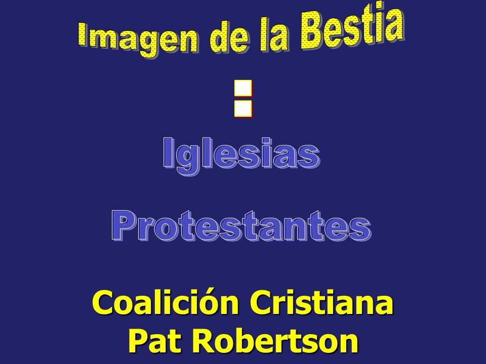 Coalición Cristiana Pat Robertson