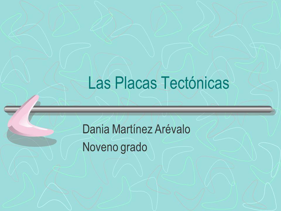Dania Martínez Arévalo Noveno grado
