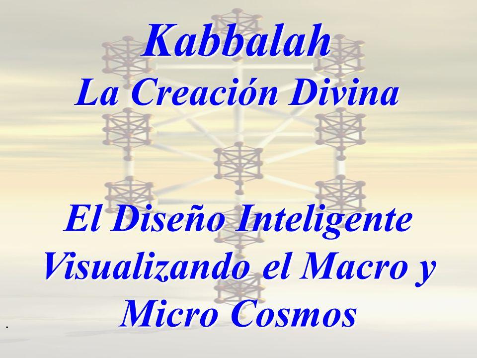 El Diseño Inteligente Visualizando el Macro y Micro Cosmos