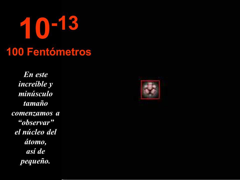 10-13100 Fentómetros.