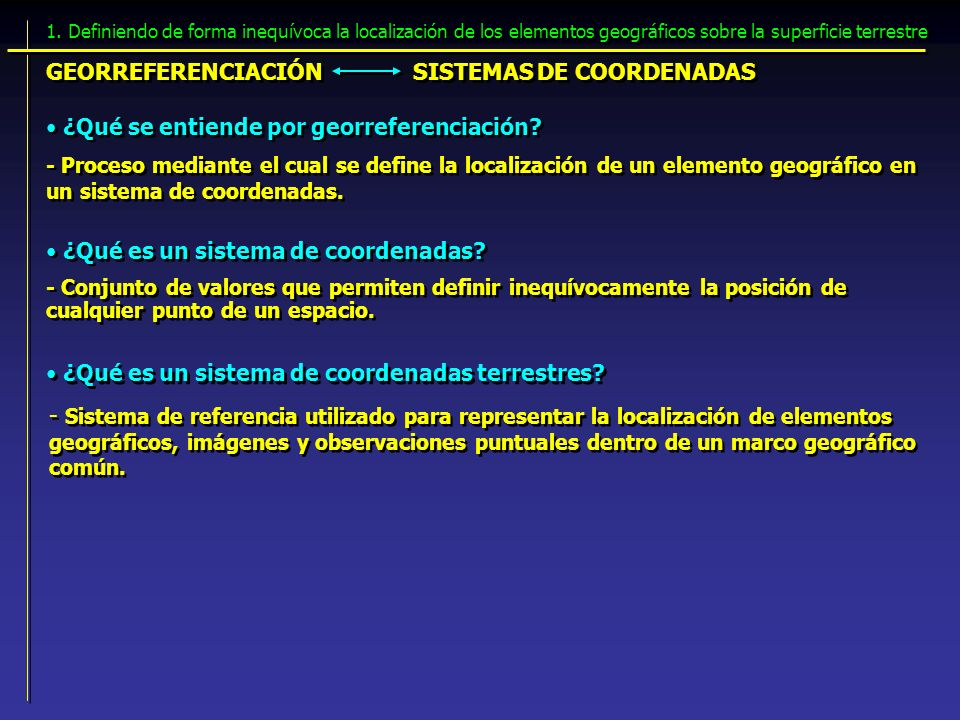 Las proyecciones cartogr ficas y la proyecci n utm ppt video online descargar - Definition de superficie ...