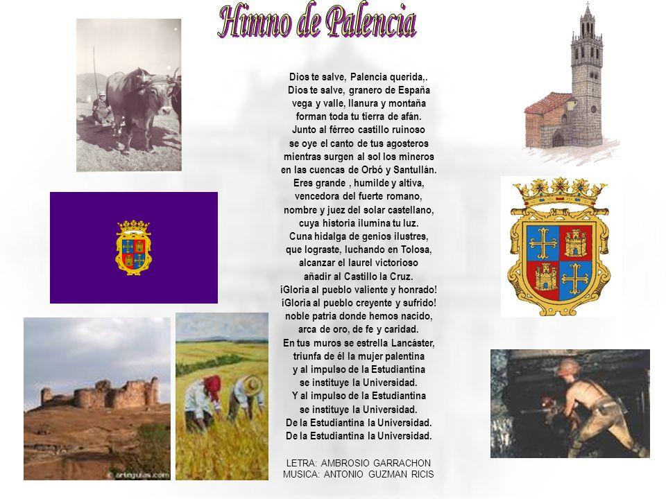 Himno de Palencia