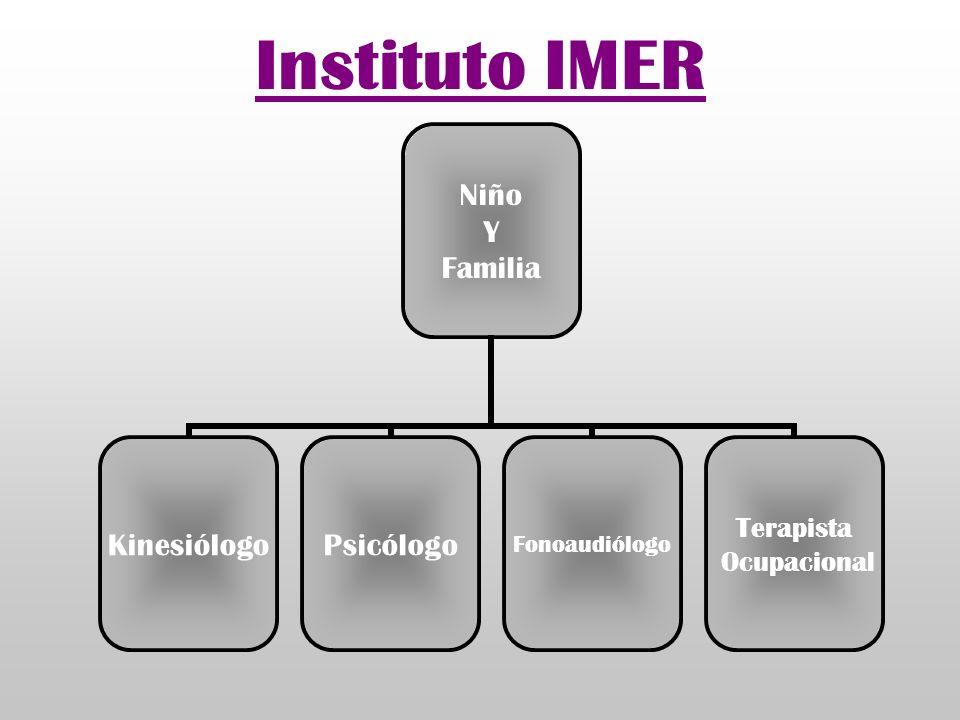 Instituto IMER