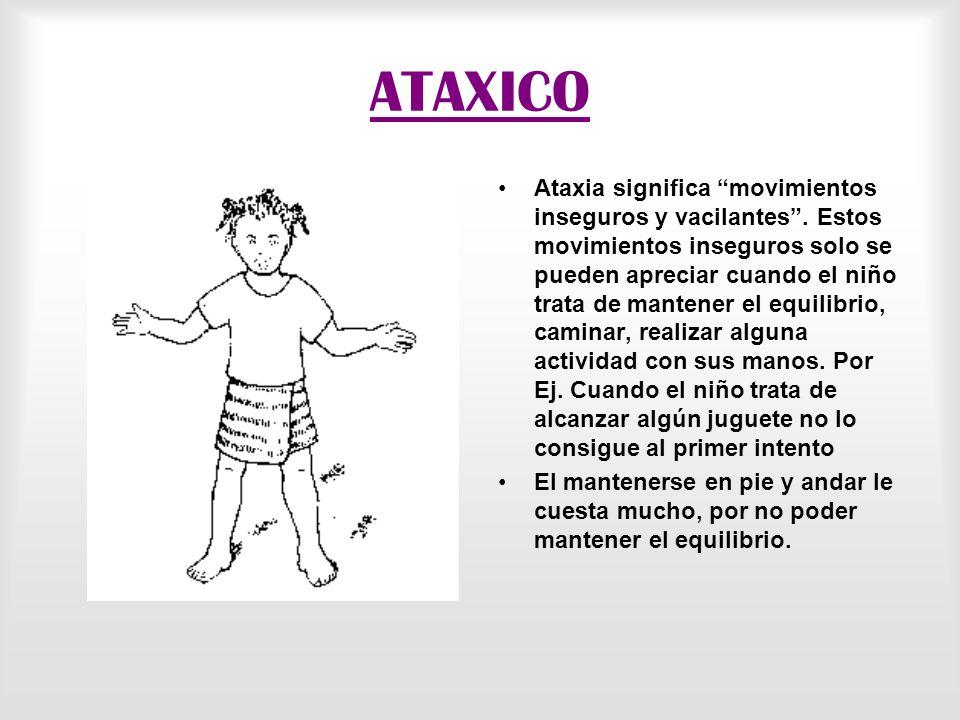 ATAXICO