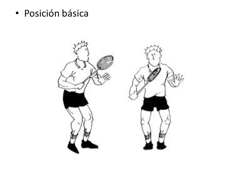Posición básica