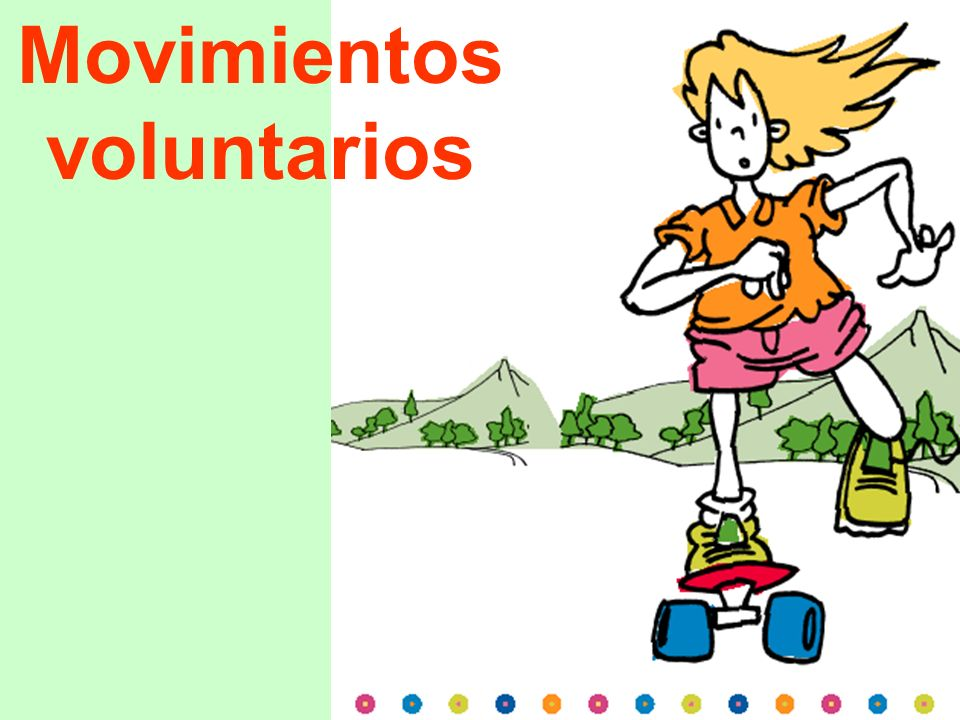 Movimientos voluntarios