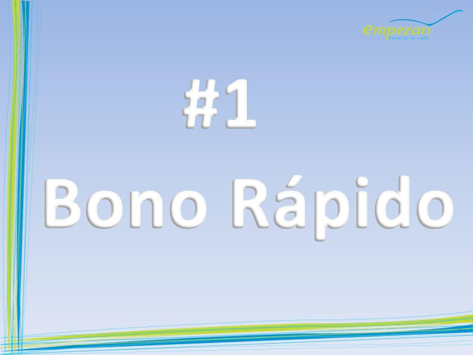 #1 Bono Rápido