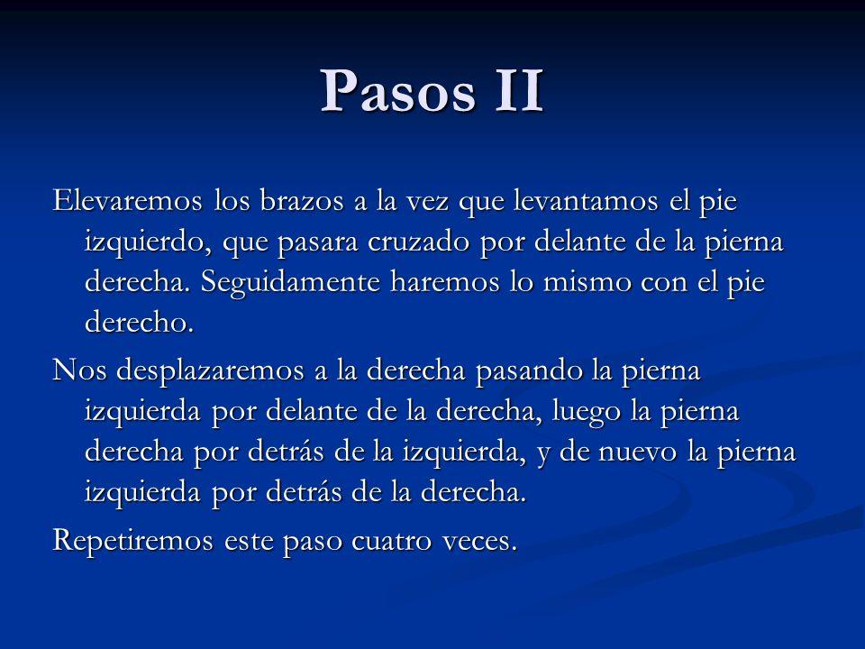 Pasos II