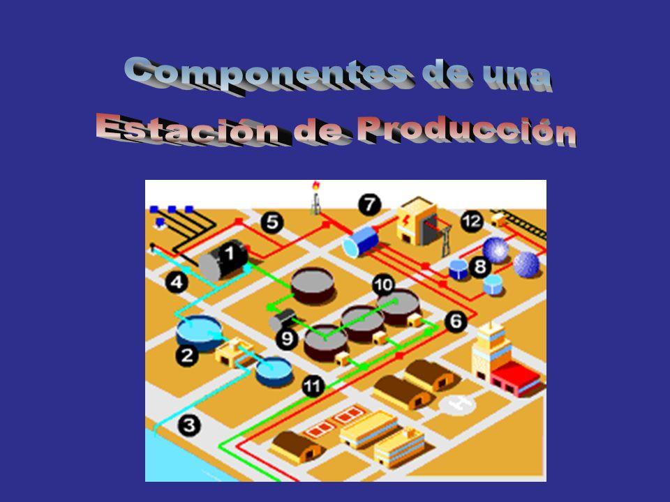 Estación de Producción