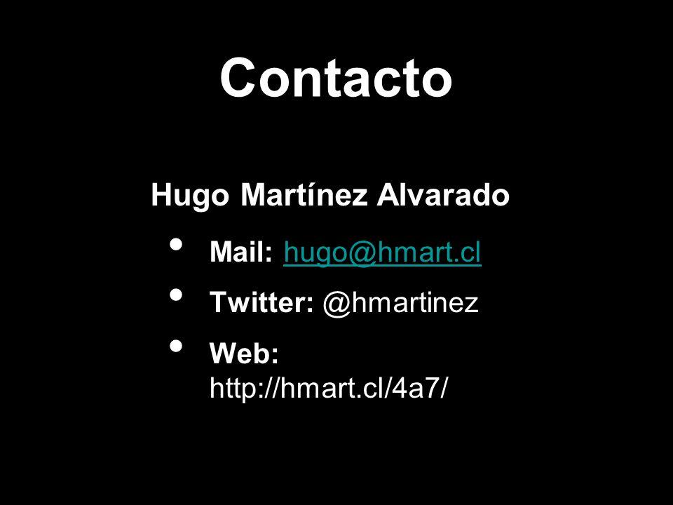 Hugo Martínez Alvarado