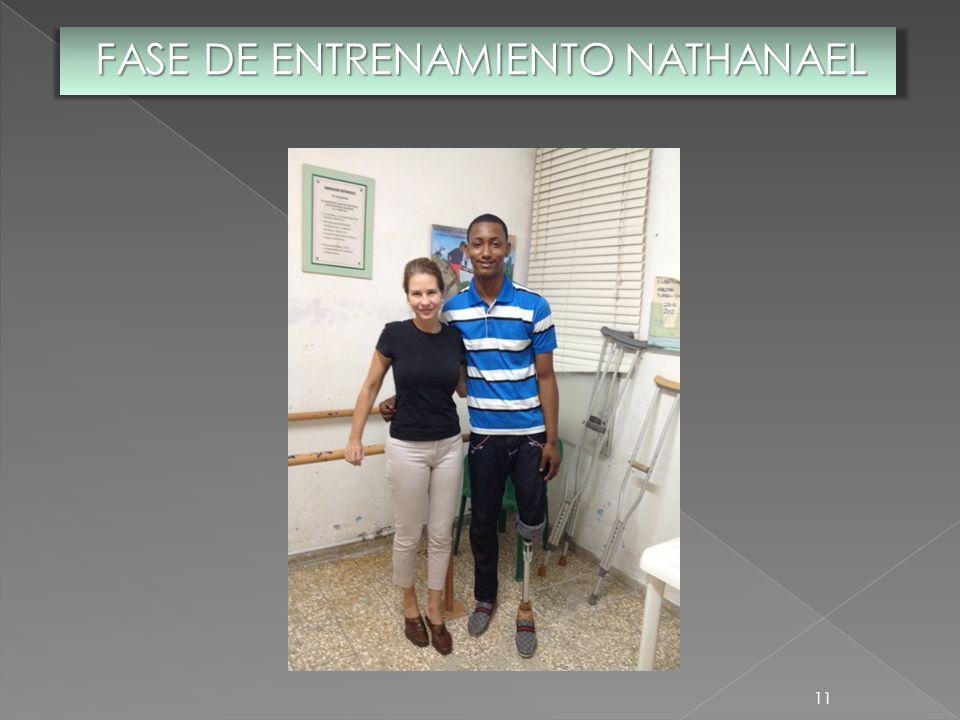 FASE DE ENTRENAMIENTO NATHANAEL