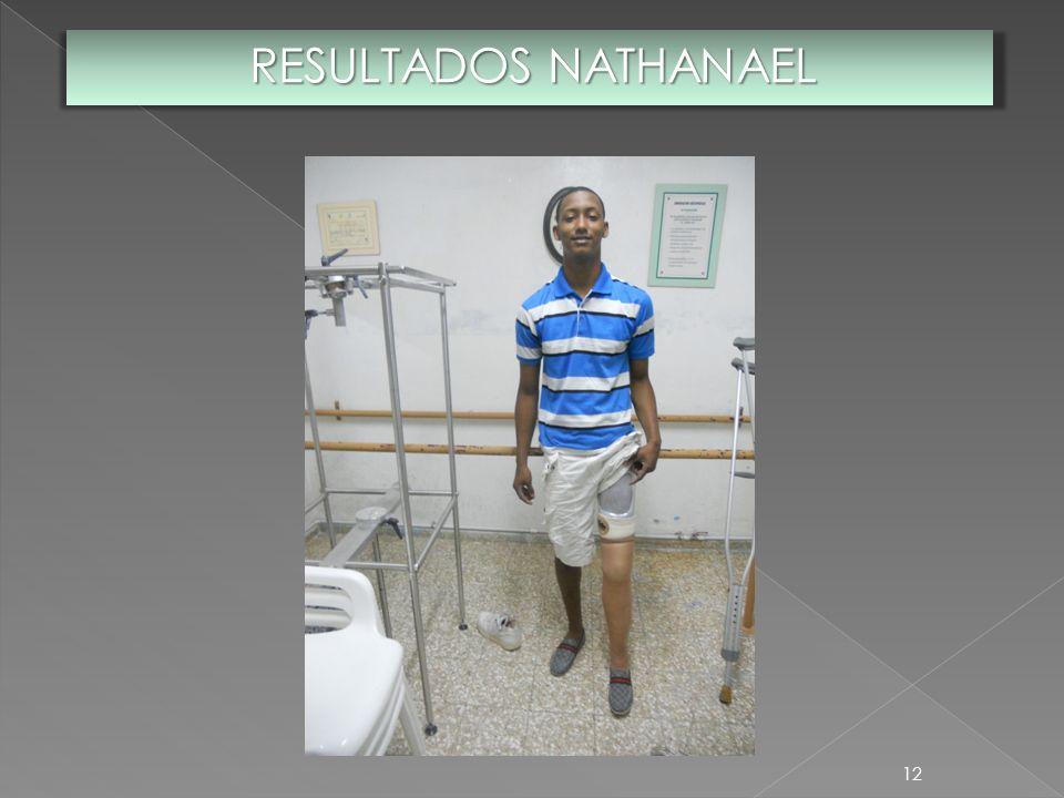 RESULTADOS NATHANAEL