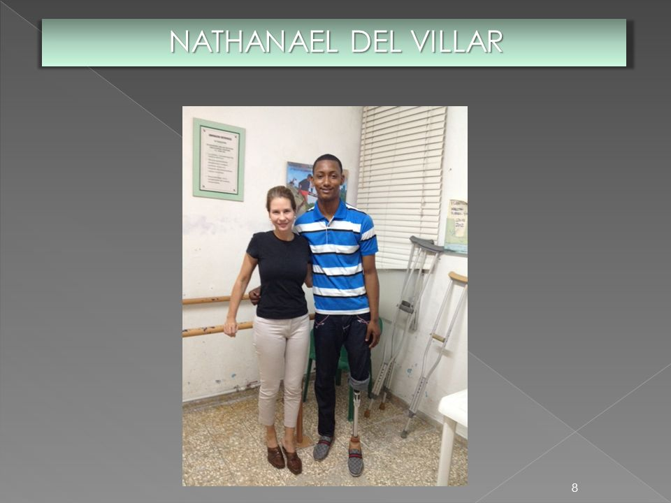 NATHANAEL DEL VILLAR