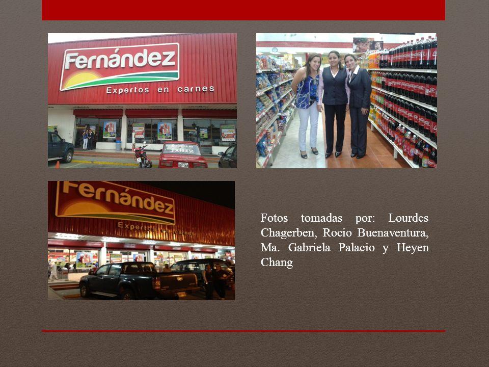 Fotos tomadas por: Lourdes Chagerben, Rocio Buenaventura, Ma