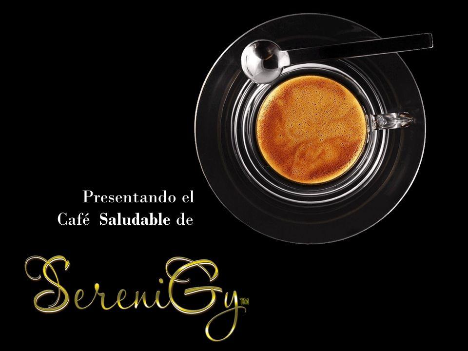Presentando el Café Saludable de