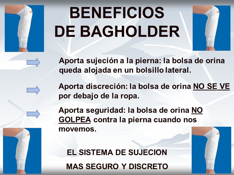 BENEFICIOS DE BAGHOLDER