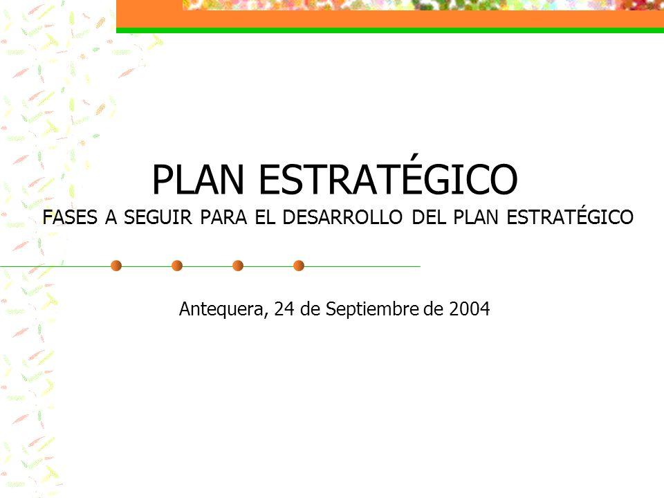 Antequera, 24 de Septiembre de 2004