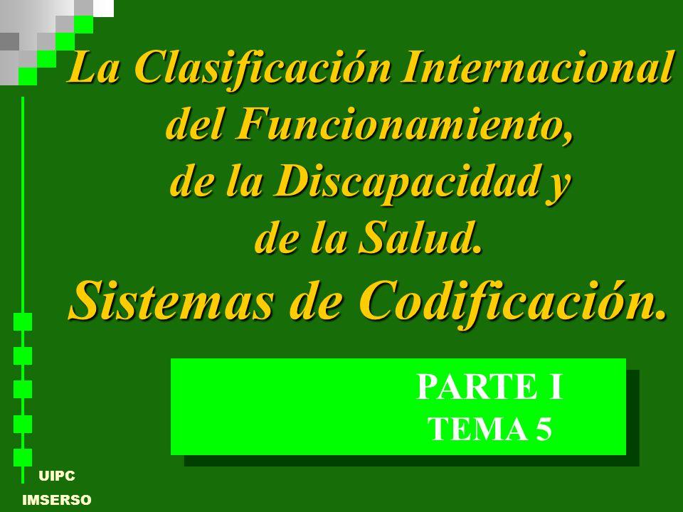 Sistemas de Codificación.