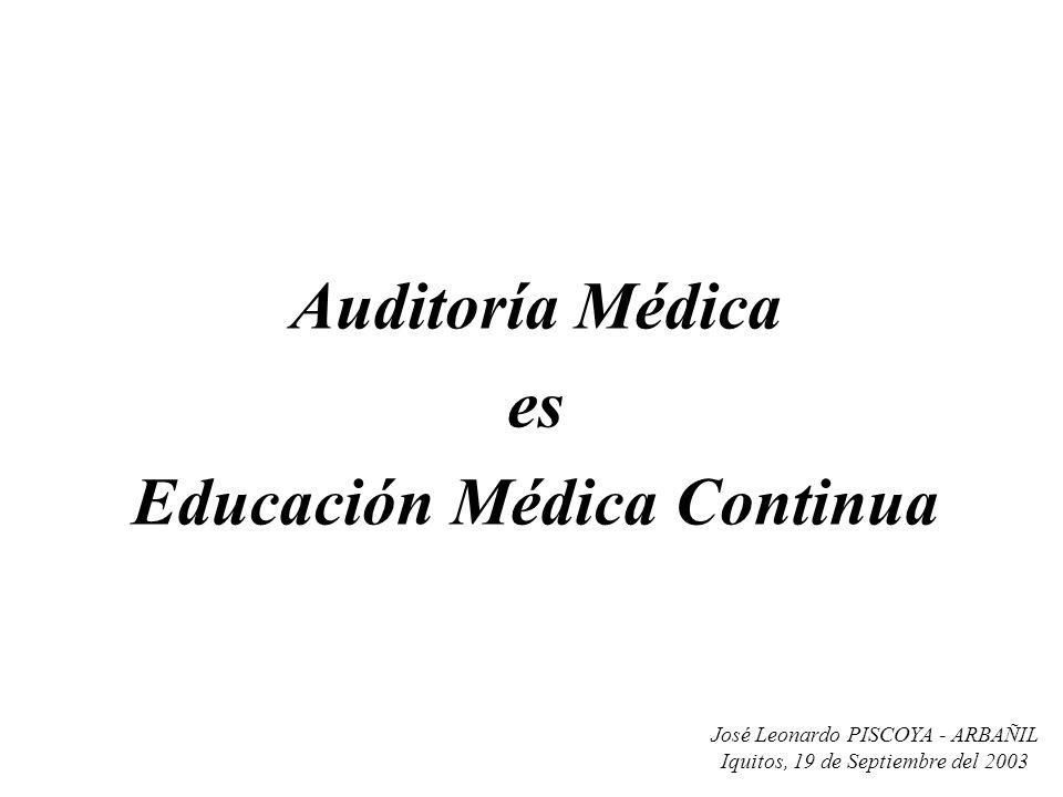 es Educación Médica Continua