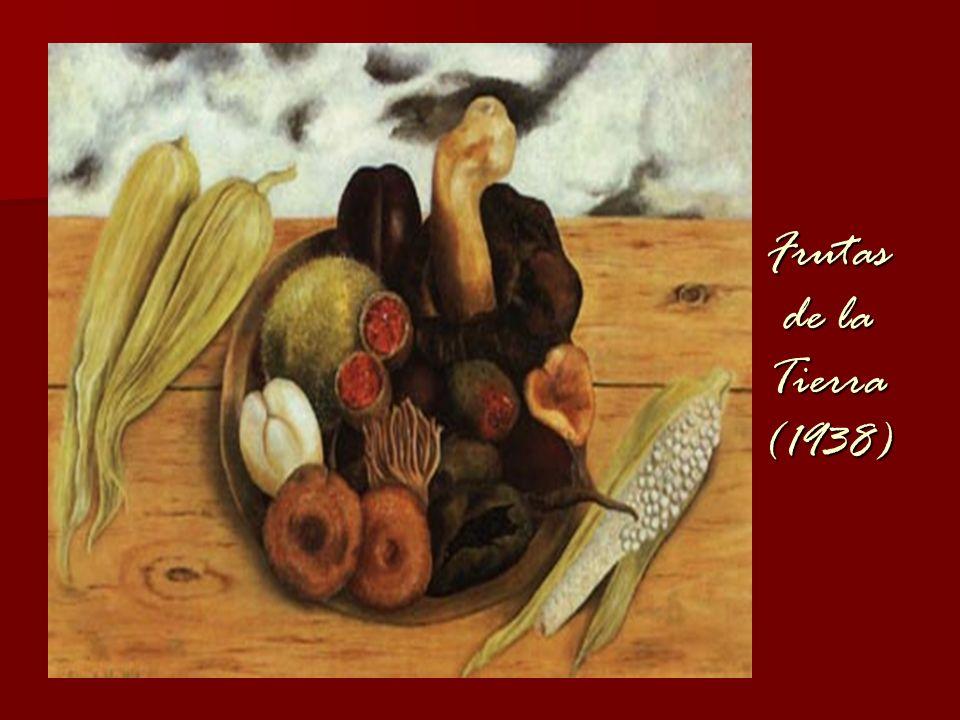 Frutas de la Tierra (1938)