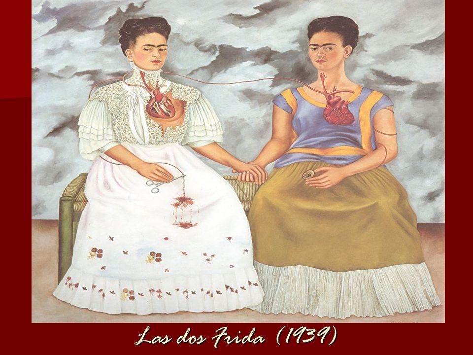 Las dos Frida (1939)