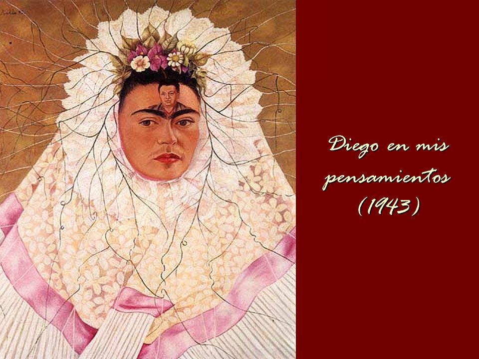 Diego en mis pensamientos (1943)