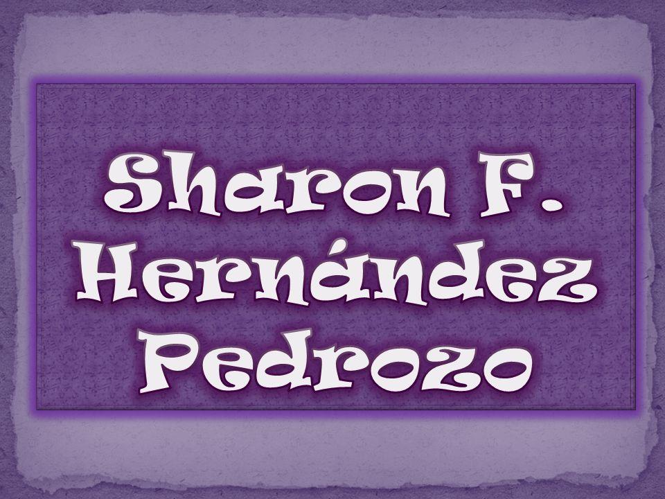 Sharon F. Hernández Pedrozo