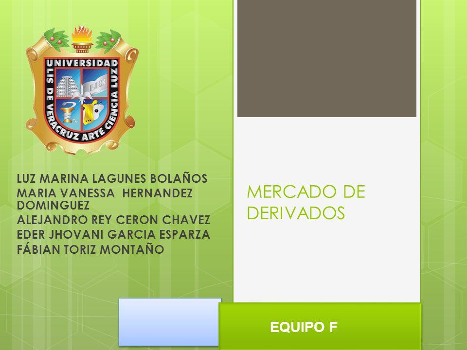 MERCADO DE DERIVADOS EQUIPO F LUZ MARINA LAGUNES BOLAÑOS