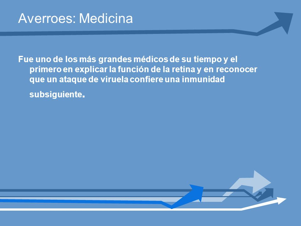 Averroes: Medicina