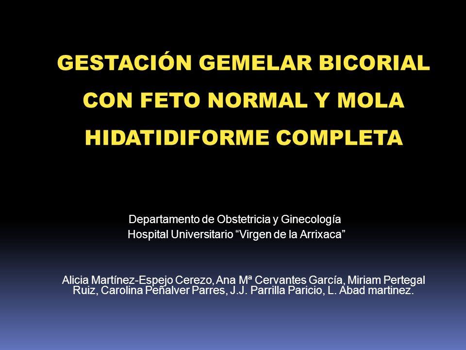 Departamento de Obstetricia y Ginecología