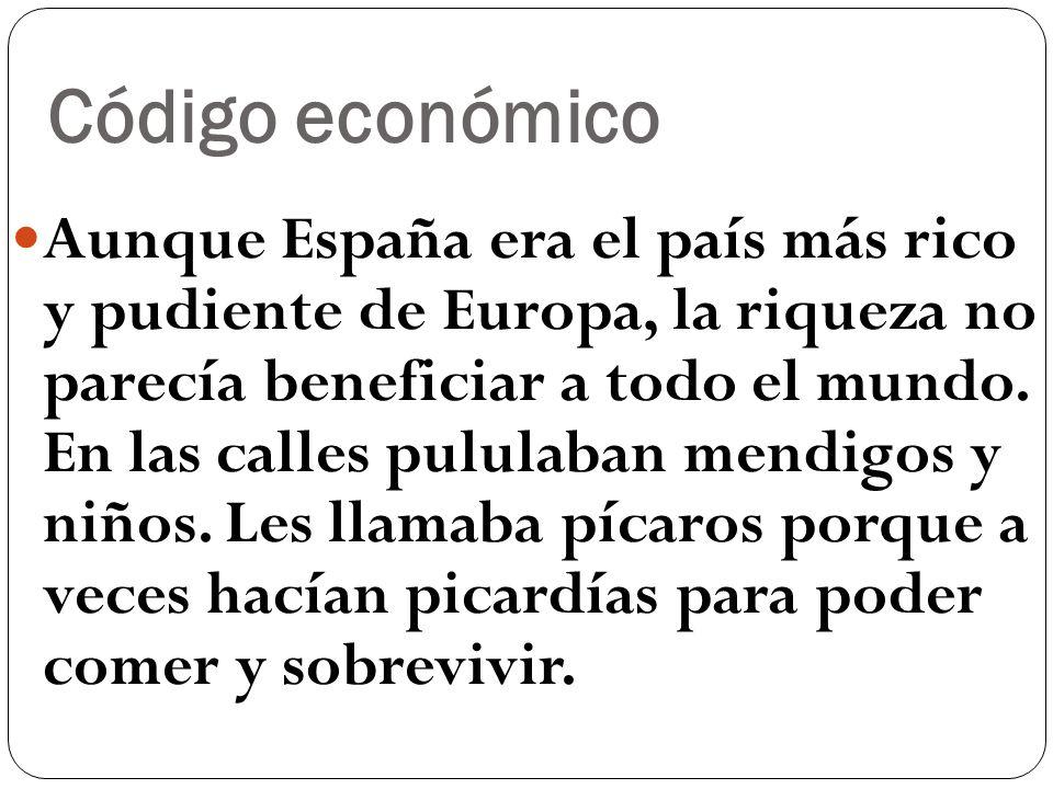 Código económico