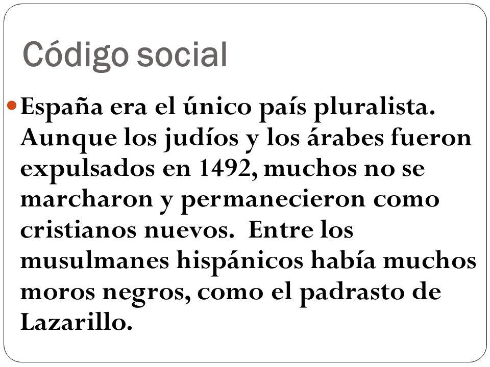 Código social