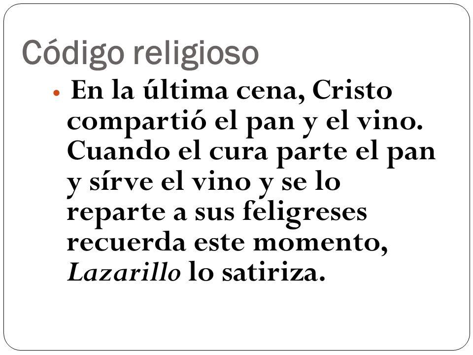 Código religioso