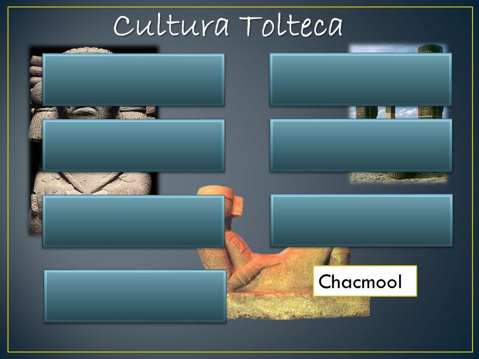 Cultura Tolteca Posclásico Chacmool Uso del Cacao Como moneda
