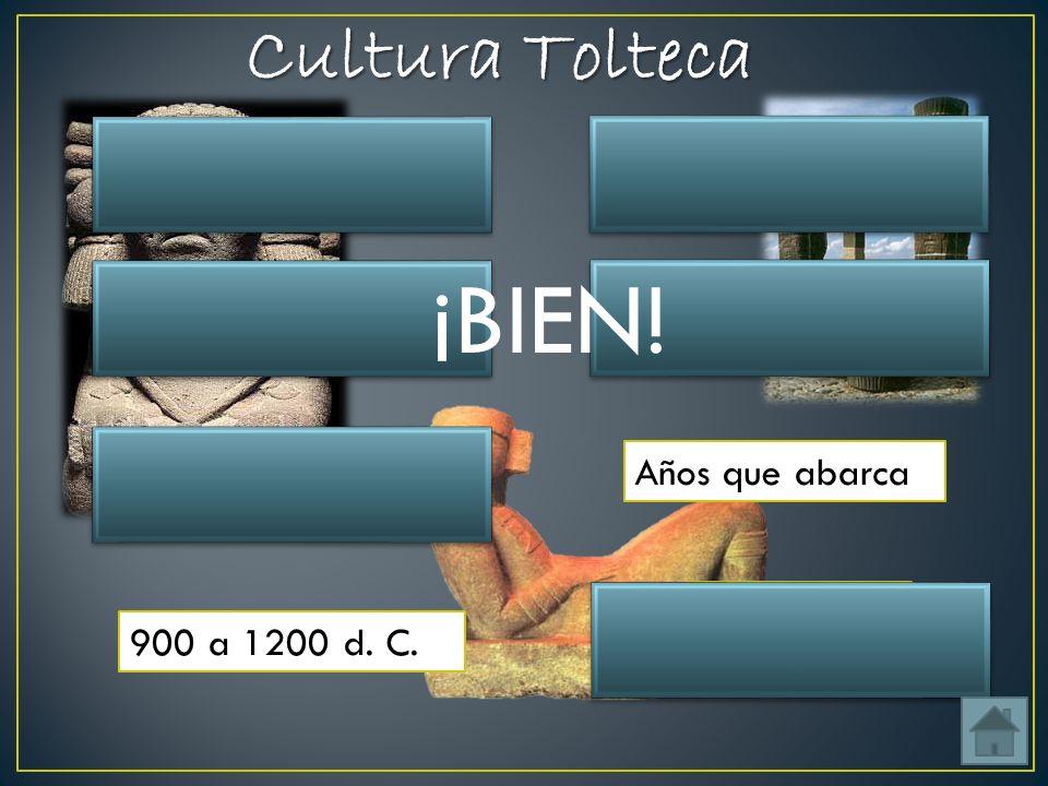 ¡BIEN! Cultura Tolteca Posclásico Chacmool Uso del Cacao Como moneda